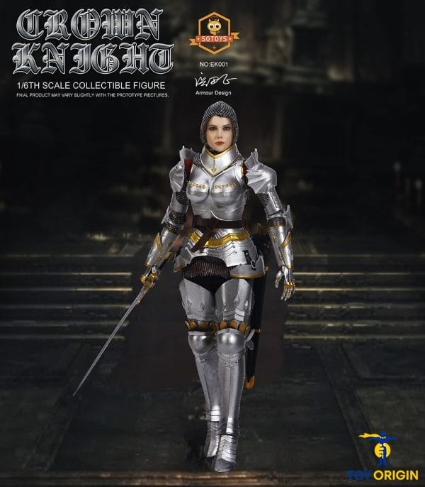 tbleague - NEW PRODUCT: TBLeague Imperial Guardian 1/6 - Page 2 Sgtoys-crown-knight-1-6-scale-figure-img07-600x686